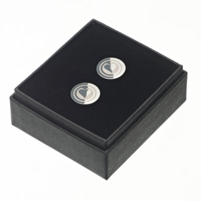 Image of Cufflink Box