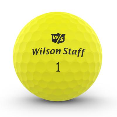 Image of Wilson DX2 Soft/Optix Golf Balls